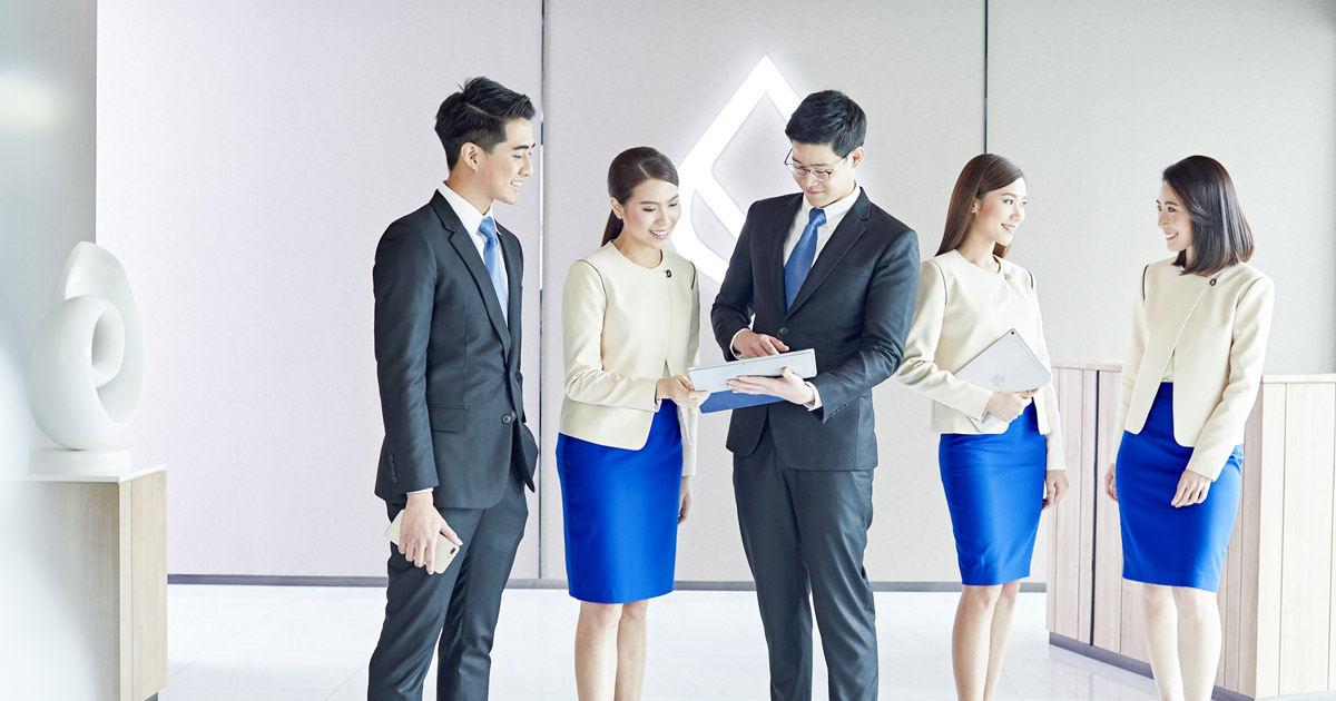 Bangkok Bank Careers