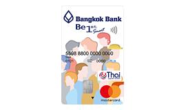 Be1st Smart Debit Cards